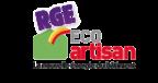 RGE Eco artisan - La nouvelle énergie du bâtiment