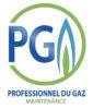 PG : Professionnel du Gaz - Maintenance